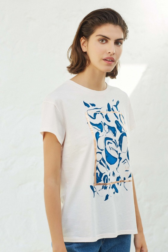 KITCH - Cotton t-shirt