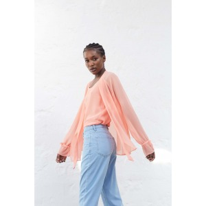 HECTOR pink - Shirt