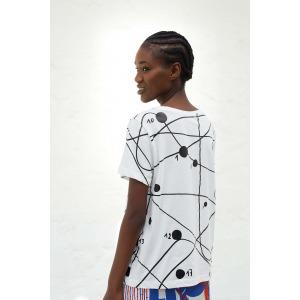 GASPER - T-shirt sérigraphié