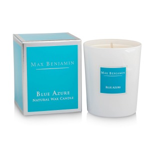 Collection Classique de Bougie Parfumée - Bazur