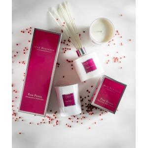 Collection Classique de Bougie Parfumée - BINK