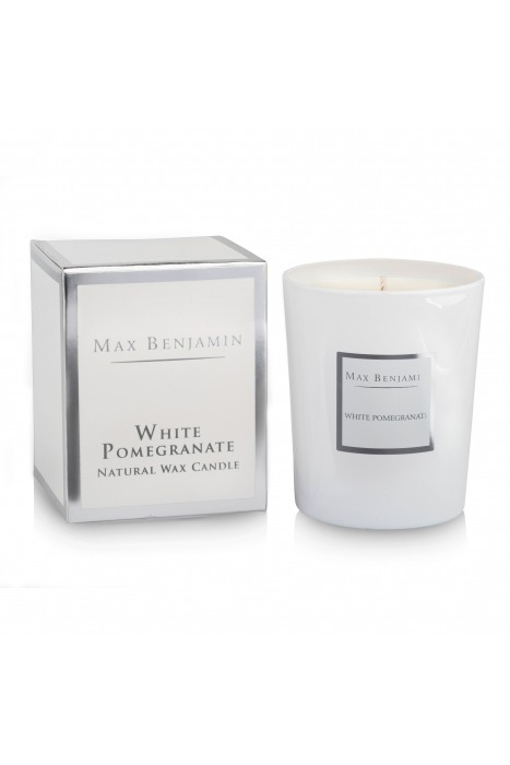 Classic Collection Scented Candle - BOMEGRATE