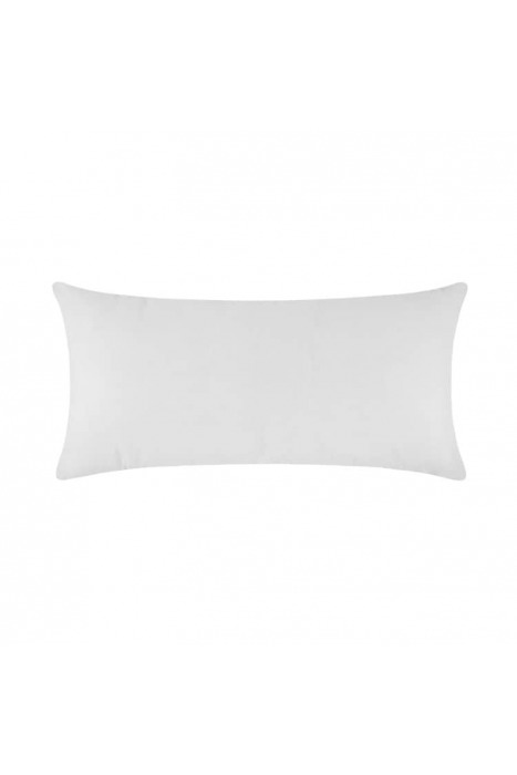 ADELIE Cushion pad Fibre white 28x47