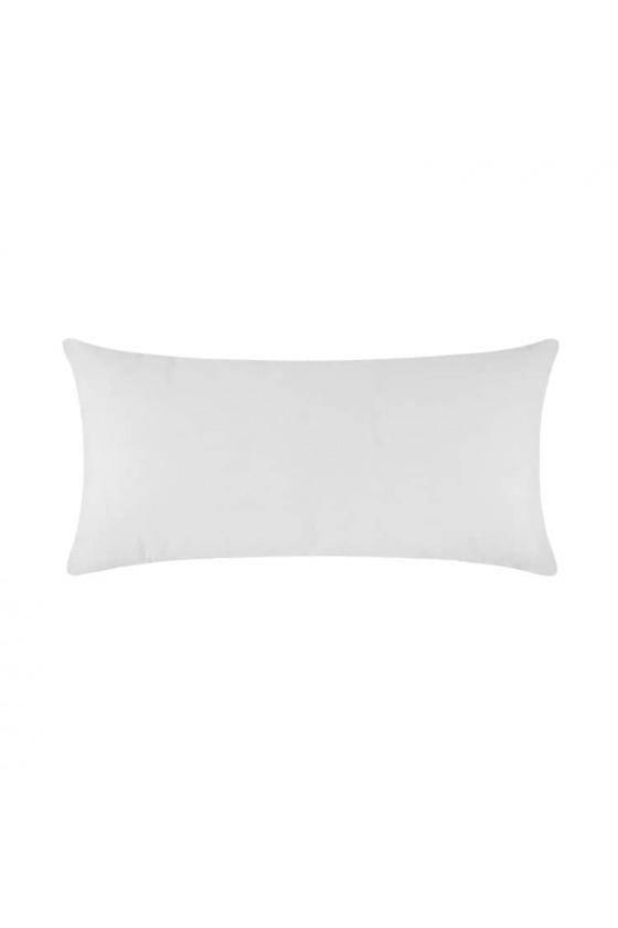 ADELIE Cushion pad Fibre white 28x47