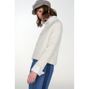 CAMUS white - Jacket