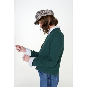 CAMUS green - Jacket