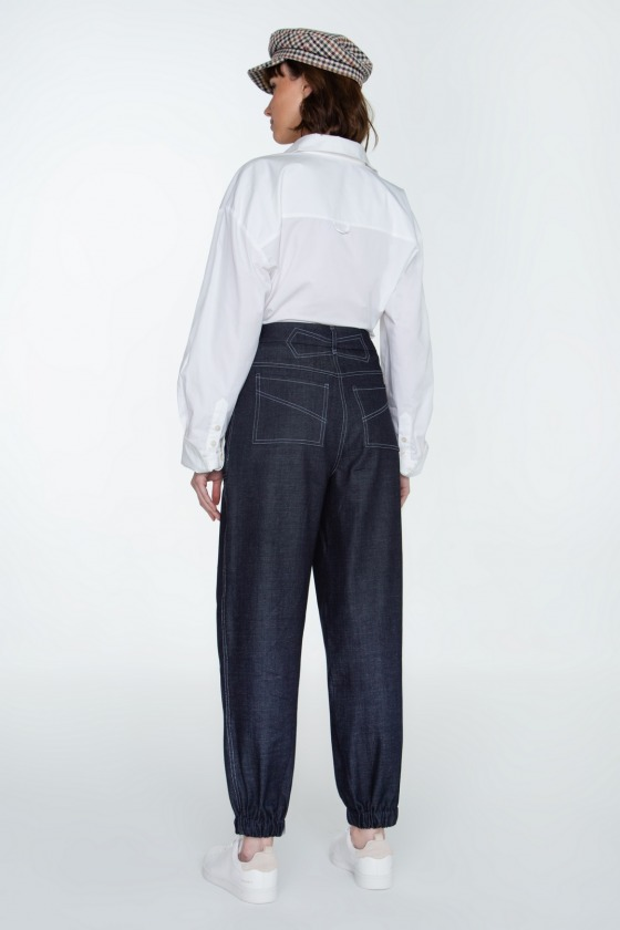 Pantalon - BIRR Denim