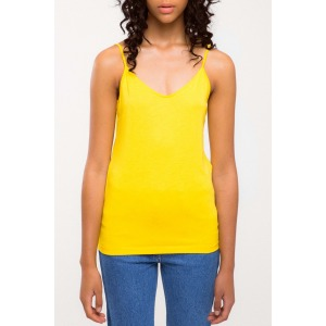 ORION yellow - Tank top
