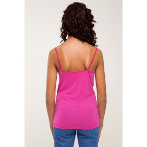 ORION pink - Tank top