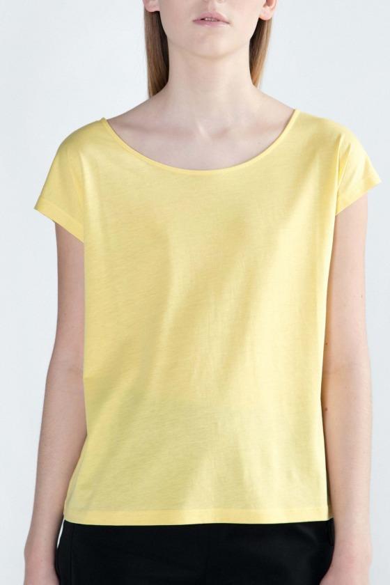 T-shirt manches courtes CANDI