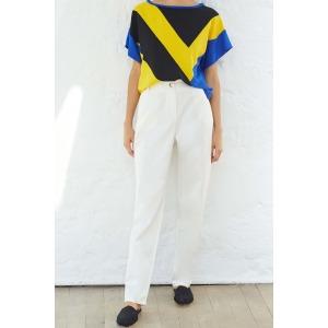 GOTEKI - Pantalon