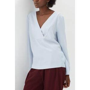 LIS grey - Long sleeves top
