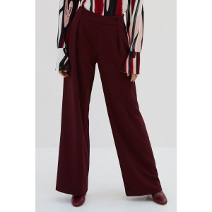 MOCKY red - Trousers