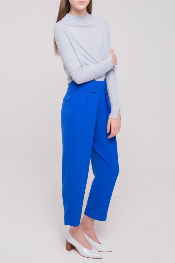 Lezard Pantalon Zibeline