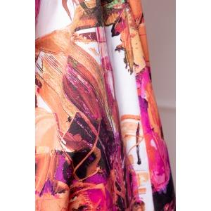 Robe Amaryllis