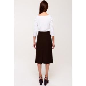 ALPA - High waist skirt