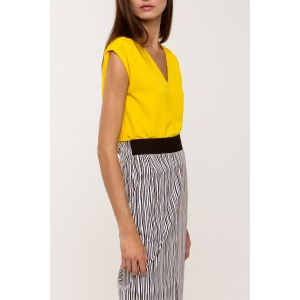 JOST - Striped skirt