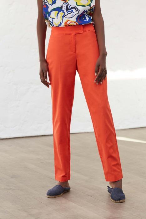 Goudy 2 Pantalon Cobalt