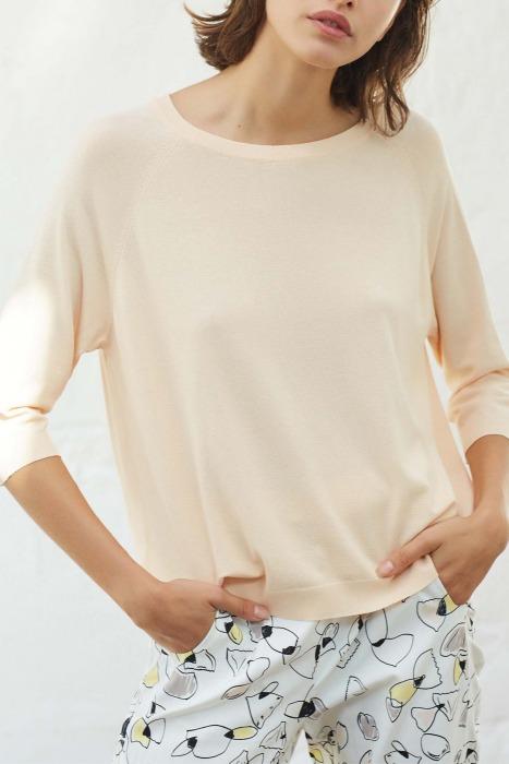 LIO pink - Sweater