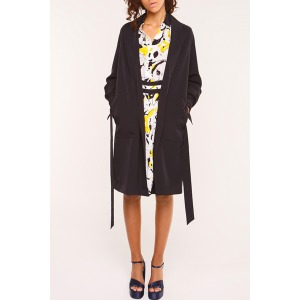 ANDY - Peignoir coat
