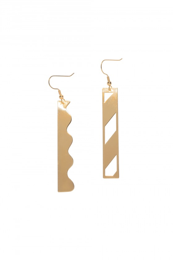 VOLGA Earrings