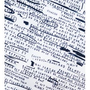 Espadrilles en toile imprimée made in France DORIS