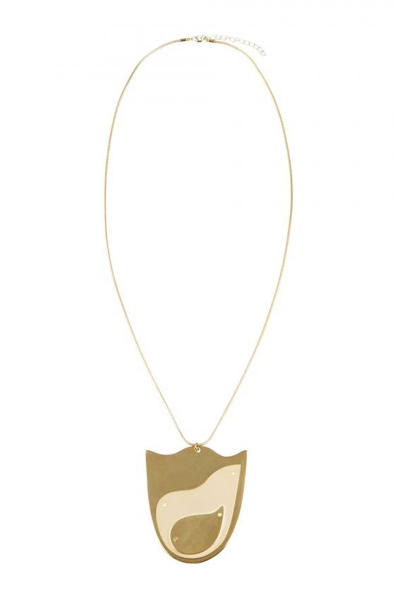 ZIGGY - Necklace