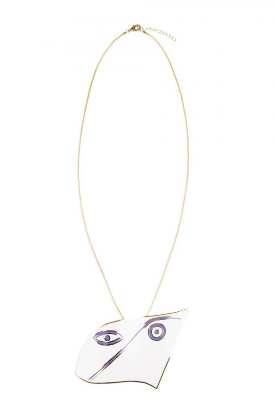 ZELDA - Necklace