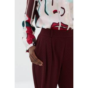 MARX rouge - Pantalon