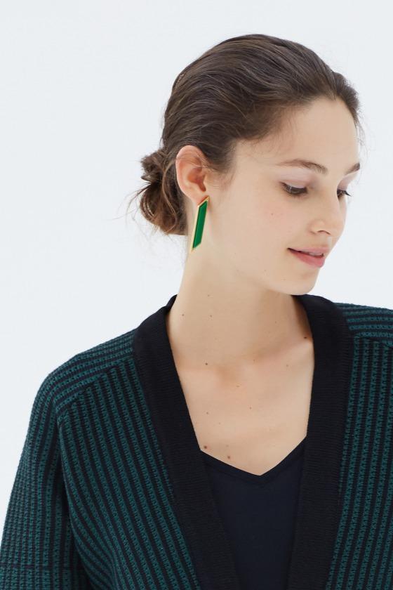 CHABROL - Boucles d'oreilles
