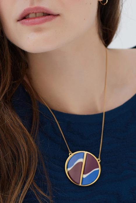 CLEMENT - necklace