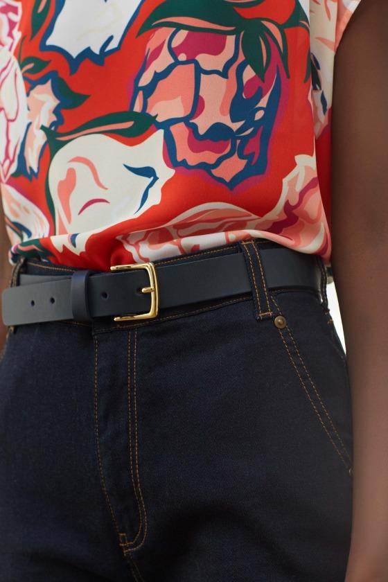 WALIBI black - Belt