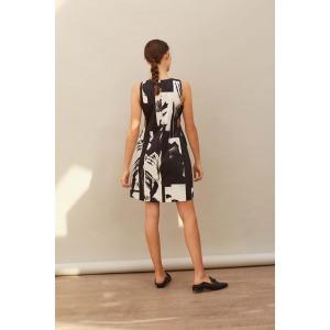GRECO - Short dress