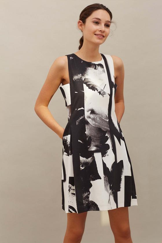 GRECO - Robe courte