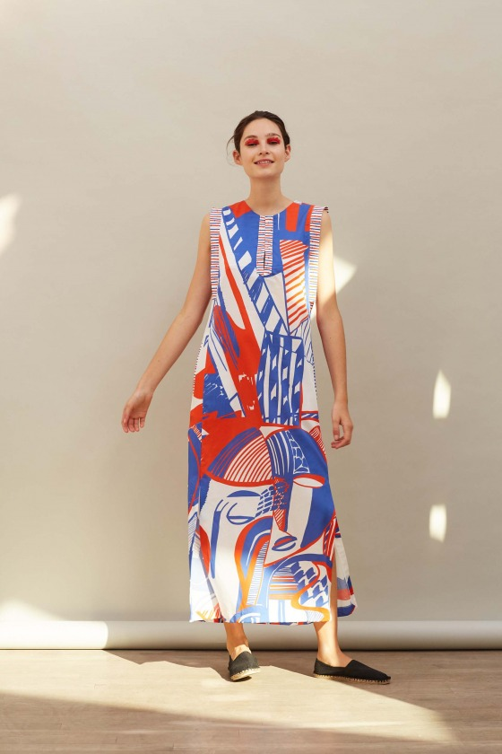 MAELI - DRESS