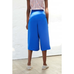 LARY blue - Trousers