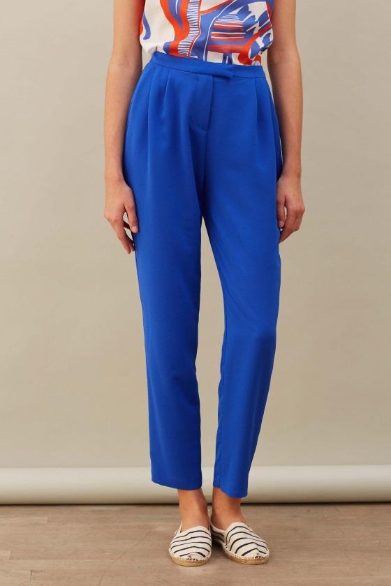 LOOPS blue - Trousers