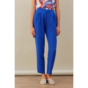 LOOPS blue - Trousers