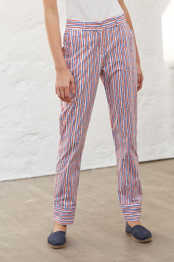 NESTY - TROUSERS