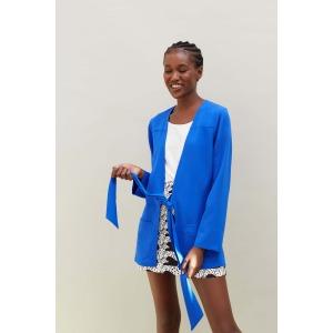 LEO blue - Jacket