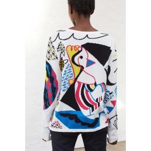 REFLET - Sweater