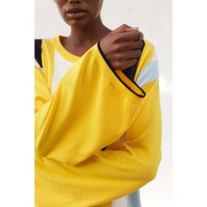 BEAUTY - Intarsia sweater