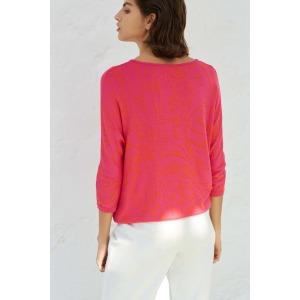 EDER pink - Ultra-soft sweater