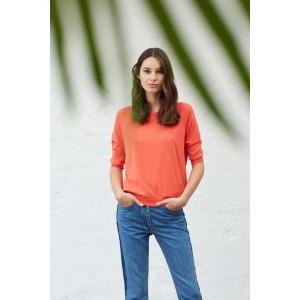 LIO red - Sweater
